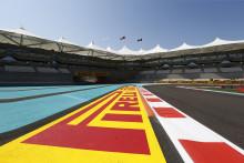 Mjuka och supermjuka däck till finalen i F1-VM