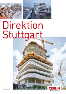 ZÜBLIN-Direktion Stuttgart