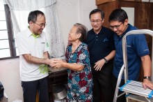 Recycling Unwanted Appliances and Gadgets Responsibly in 5 More Singapore Neighbourhoods