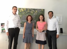 Deutsche Glasfaser schließt Netzausbau in den Gewerbegebieten in Maintal ab
