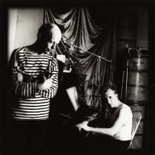 Freddie Wadling Déjà voodoo den 2 juni – med bl.a. Slowgold, Anna von Hausswolff och Ebbot live på scen