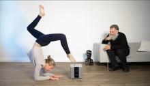 Nytt teknologisk eventyr - helnorsk fra A til Å