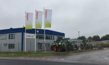 Swedish Agro Machinery utvecklar sin verksamhet i Värmland med extern partner