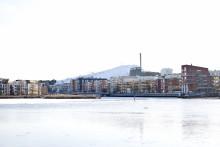 Nu öppnar Hammarbybacken för säsongen