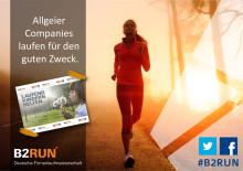 B2RUN: Allgeier Companies sind fast am Ziel