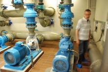 Vandværk med pionerånd indfører dynamisk trykstyring