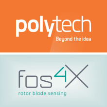 PolyTech acquires fos4X to enable better optimization and protection of wind turbine blades