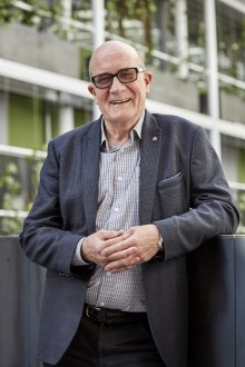 Prestigious research funding brings top law academic to Northumbria