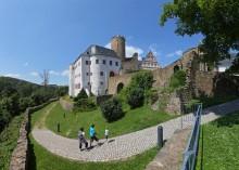 Erzgebirge: Hoch hinaus in die Herbstferien
