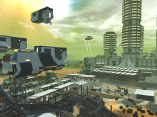 ACCLAIMED SCI-FI MMORPG 'ANARCHY ONLINE' TURNS 15