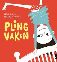 Irene Ahnéll debuterer med morosam bildebok om leggetid