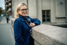 Fastighetsprofilen Barbro Jansson Stridlund väljer Grant Thornton – lockas av kulturen