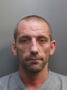 Wanted: Robert Edwards-Sutton