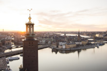 Stockholm hotel investment guide: opportunities for international investors
