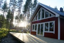 Uppåt för Sveriges smartaste byggkoncept