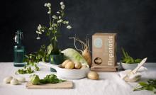 Svegros varumärkesarbete vinner pris dubbelt upp