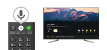 Sony bringt den Google Assistant auf BRAVIA Android Fernseher
