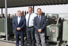 28 Millionen Euro für Baumaßnahmen im Netzcentergebiet Marktheidenfeld