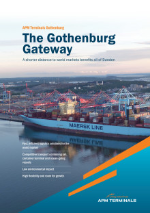 The Gothenburg Gateway report english version