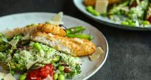 Frasiga fisknyheter från Findus på 100% fiskfilé