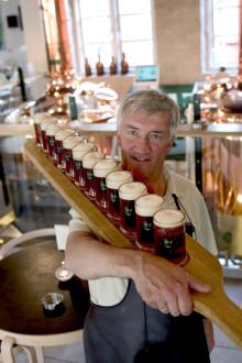 Stena Line lanserar öl-luff på Jylland