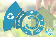 GBR Golvåtervinning får stöd till cirkulär lösning