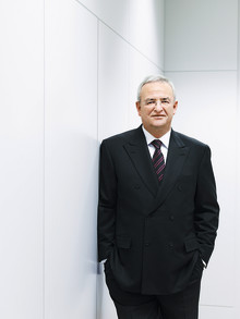 Volkswagen Group reports solid half-year result
