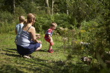 Children are 'working' longer hours than their parents as RDA for Free Time is developed for children