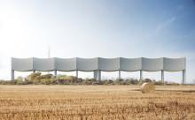 Norconsult projekterar Varbergs nya vattentorn och landmärke