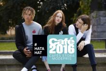 Telia samarbetar med modemagasinet Café i kampen mot näthat