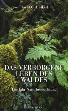 Buchtipp: Das verborgene Leben des Waldes