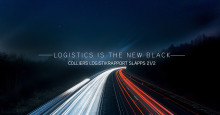 """Logistics is the new black"" enligt Colliers"