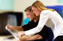 Kostenfreier Digital Check für Betriebe