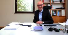 Stärkung der Diakonischen Unternehmenskultur liegt neuem kaufmännischen Vorstand Dr. Michael Gerhard am Herzen
