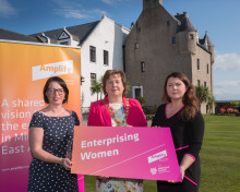 Council launch Mid and East Antrim Women's Network