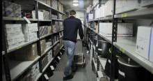 Digital shoppen: BPW Aftermarket Group bietet mit upBox ein intelligentes Ersatzteillager für das Werkstattgelände