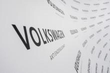 Volkswagen-koncernen återgår till lönsamhet
