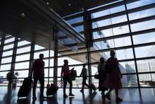Swedavias trafikstatistik för juli 2020: Antal resenärer minskar med 87 procent