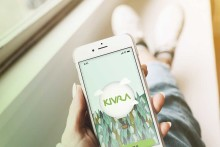 Visma är nu största avsändaren av lönebesked i Kivra