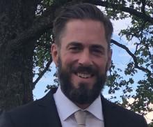 Max Matthiessen rekryterar Fredrik Berg som chef för sakverksamheten