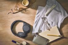 Sony lanserar nya hörlurar till produktserien EXTRA BASS