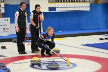 Curling i världsklass väntar vid Stockholm Ladies Curling Cup