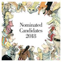 PDF med nominerade kandidater 2018