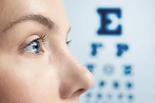 Optikerns skräddarsydda program: Här är övningarna för dina ögon