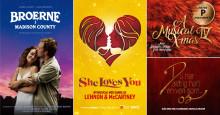 Fredericia Teater offentliggør det hidtil største program for næste sæson