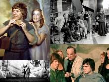 Bergman and the Magic Flute