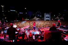 Malmöfestivalen bjuder in till pressvisning kring innehållet torsdag den 9 augusti