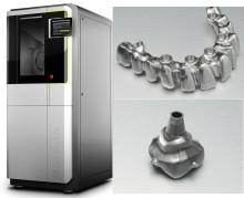 Implantatstödda konstruktioner med bara några enkla klick - Samarbete mellan DATRON och Sescoi