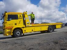 NAF bilberger i Salten ble best på kundeservice i Norge!