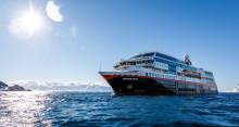Hurtigruten introduces three new hybrid powered cruise ships